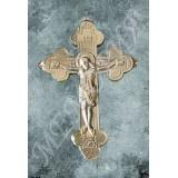 Накладка крест с распятием 15см*22см (1,3.1.Н)