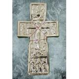 Накладка крест ажурный широкий 20см*30см (1,43.1.Н)